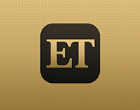 Entertainment Tonight Rebrand