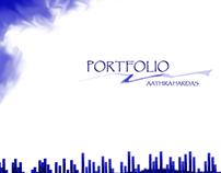 Thesis Portfolio 2013