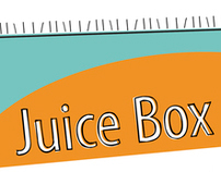 Juice Box Drive poster - GFS