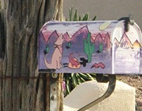 Mailboxes of Southern Arizona Part 2