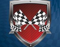 Auto Racing mobile app template