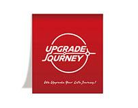 www.UPJ.me 网站品牌形象