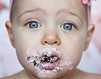 CAKE SMASH!