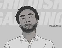 Childish Gambino x Donald Glover