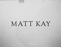 Matt Kay
