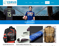 Coeus Exporters International