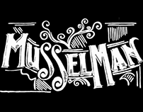 Logo - Musselman