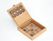 Game Box - Gift Packaging