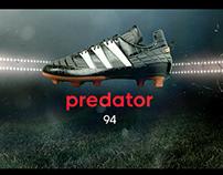 Adidas Predator Instinct 94