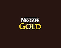 Nescafé Gold Malaysia - Facebook Page 2014