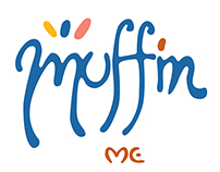 Muffin Me Logo