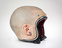 Custom made Helmets ©