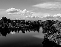 Lost in Skärgården