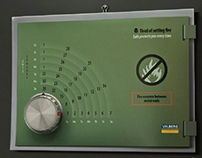 Valberg: Safe-calendar 2012