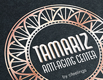 ID proposal for Tamariz Anti-aging Center
