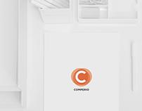 Comperio Brand ID 2015