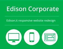 Edison Corporate
