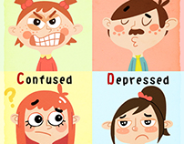 How do you feel today?(*≧▽≦*)
