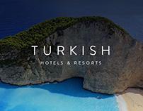 Turkish Hotels & Resorts