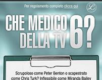 3M - CHE MEDICO 6?
