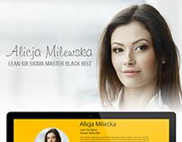 Lena Six Sigma