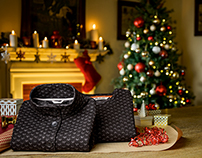 Rohan Christmas 2014 Gift Guide Photoshoot