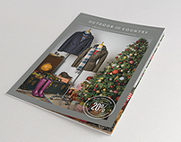 Outdoor and Country – Christmas 2014 Gift Guide & Shoot