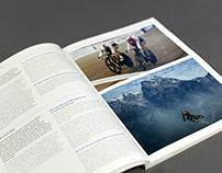 UCI Annual Report/Rapport Annuel  2013