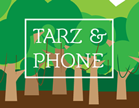 Tarz & Phone ( After Effects Animation )