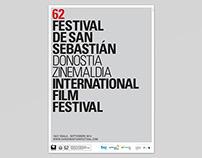 Zinemaldia - Festival de cine de San Sebastián