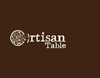 Artisan Table Logo