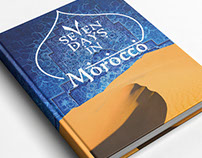 Book cover Seven Days in Morocco