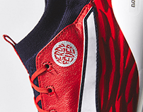 "PUMA Special Edition ""Derby Fever"" evoTOUCH Pro"