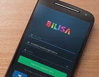 Bilisa App Version 1