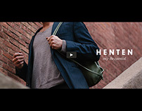 HENTEN. Only the essential