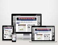 Bullhead City Bee Newspaper Website
