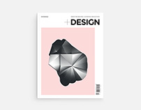 A graphic, web, industrial and illustration magazine
