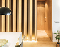 lighting project @ casa PeAu _ Madrid