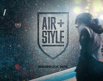 AIR+STYLE Innsbruck 2015