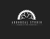 Logo for Furniture studio