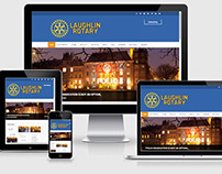 Laughlin Rotary Website