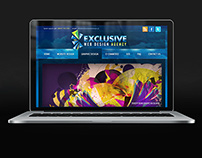Exclusive - webdesign agency