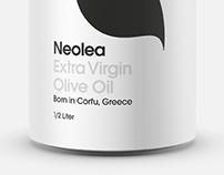 The new greek olive oil, born in Corfu