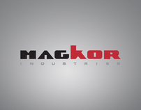 Magkor Industries product brochure