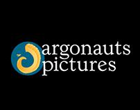 Argonauts Pictures Logo & Title Screen
