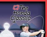 Honda Classic brochure