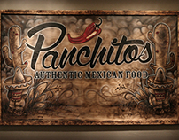 Panchitos Authentic Mexican Food Restaurant