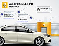 BN-Motors website
