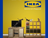 Ikea Poster Project