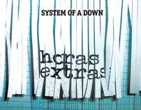 "System of a Down - ""Horas extras"""